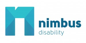 nimbus disability - logo