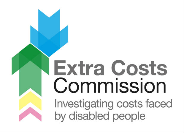 extra costs commission logo