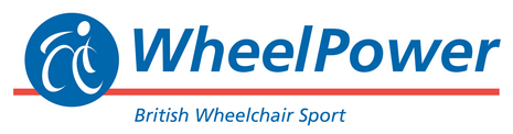 Wheelpower wheechair sport logo