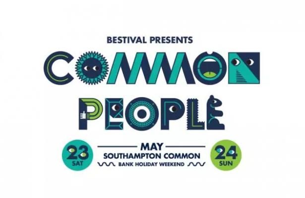 betival common people logo blue and green