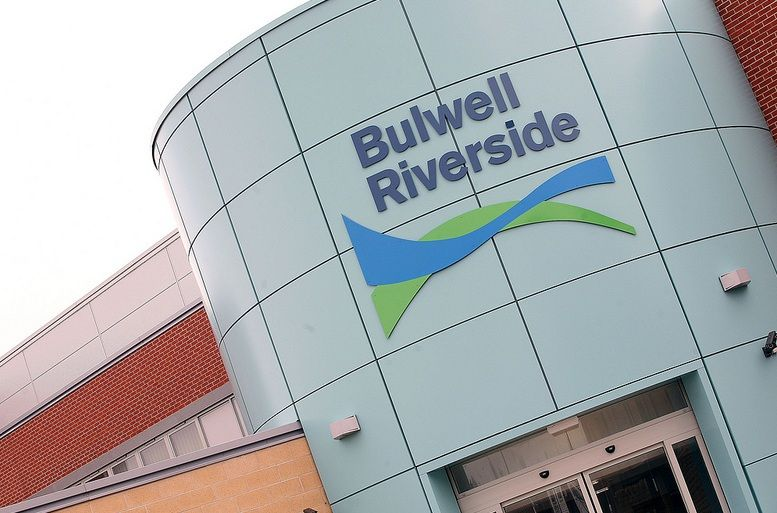 bulwell riverside close up exterior photo