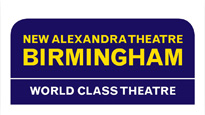 new alexandra theatre small blue and yellow logo