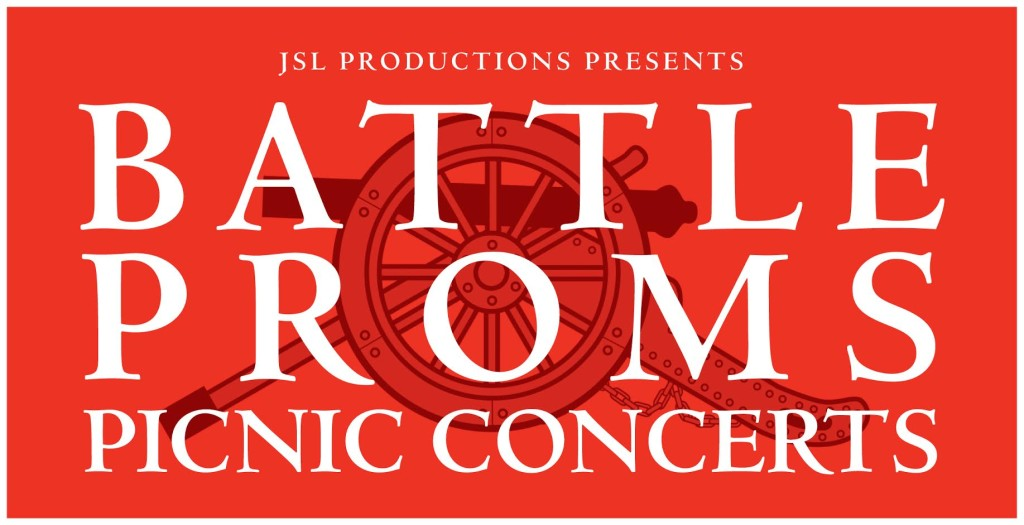 Battle Proms Logo