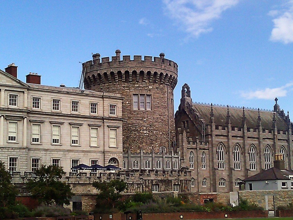 dublin-castle-in-ireland