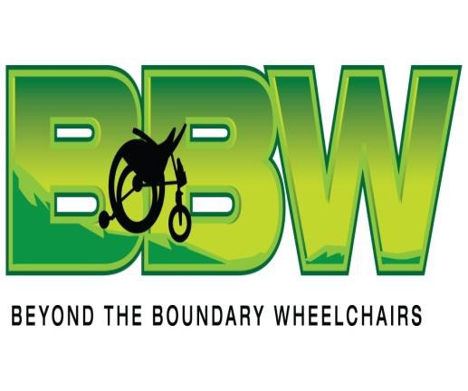 beyond the boundary wheelchairs