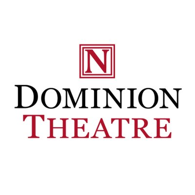 dominion theatre logo