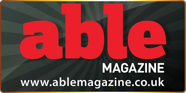 Able Logo Boxed