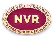nene valley railway logo