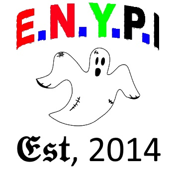 east & north yorkshire paranormal logo