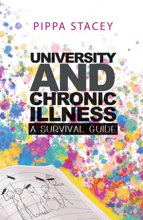 university and chronic illness a survival guide