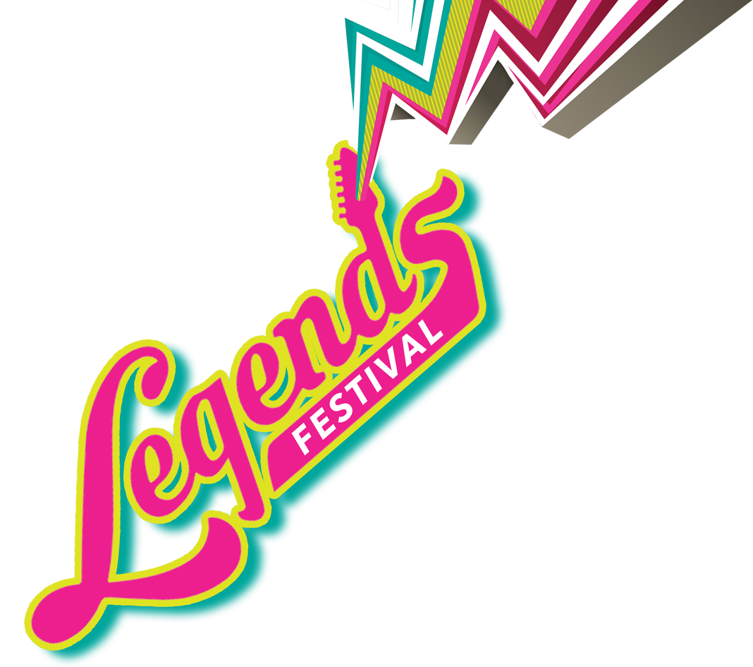 Legends Festival logo