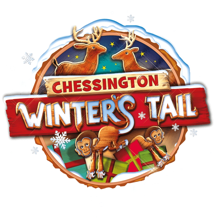 chessington winter's tail logo