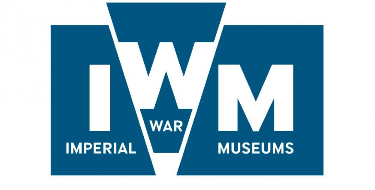 imperial war museums logo