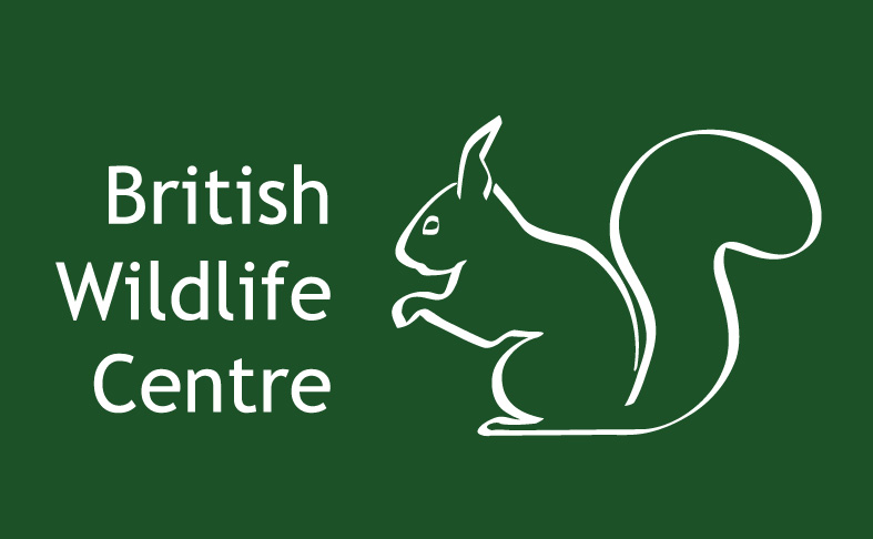 british wildlife centre logo