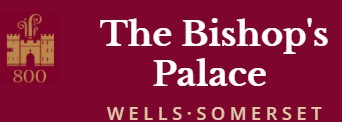 the bishop's palace logo