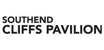 southend cliffs pavilion logo