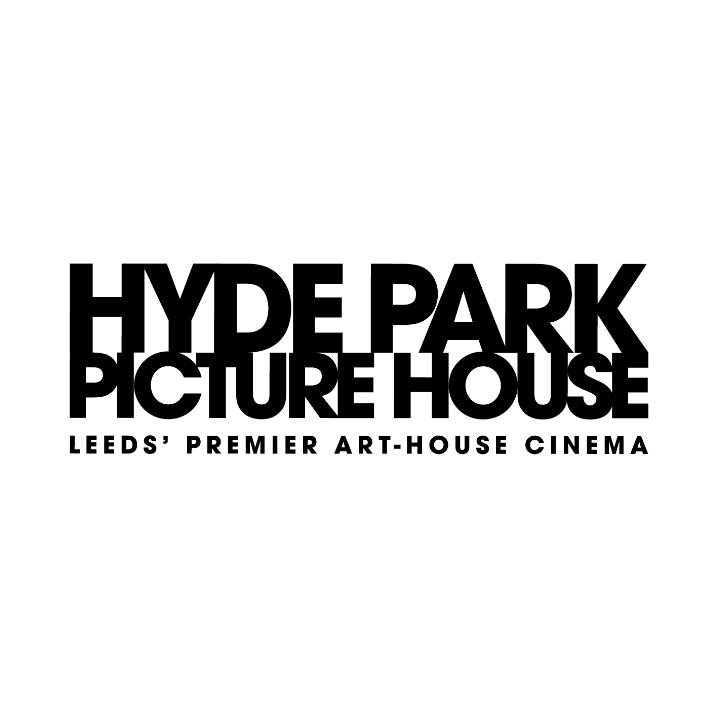 hyde park picture house logo