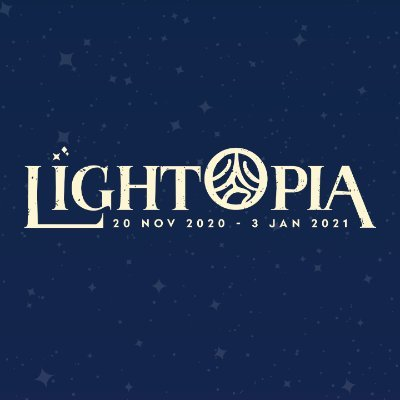 lightopia logo