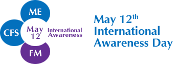 me cfs fm awareness day may 12th