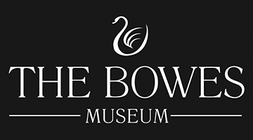 the bowes museum logo